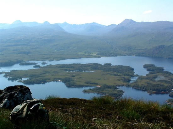 Loch Maree | Natureflip