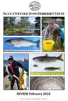 Skye and Wester Ross Fisheries Trust Review February 2018